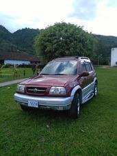 Suzuki Vitara Otros Modelos