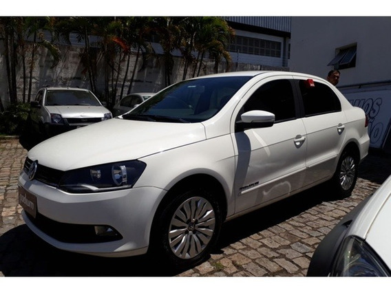 Test Ml Volkswagen Voyage 1.0 Trendline Total Flex 4p