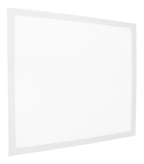 Painel Led De Embutir 40w Luz Neutra Quadrado Bivolt Empalux