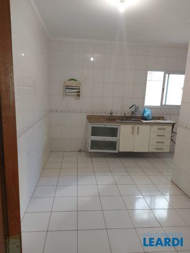 Apartamento - Boa Vista - Sp - 624075