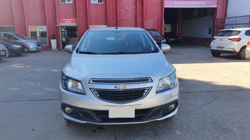Chevrolet Prisma Ltz 1.4 C/gnc