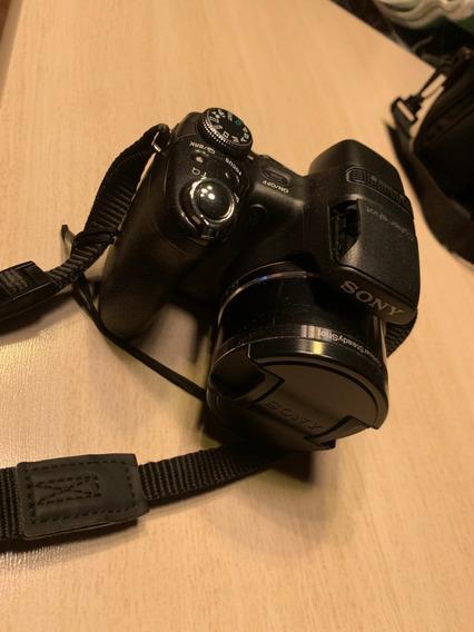 Câmera Semi Pro Sony Hx1