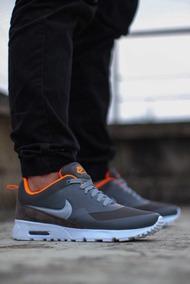 Zapatos Con Dibujos Animados Tenis Nike para Hombre en