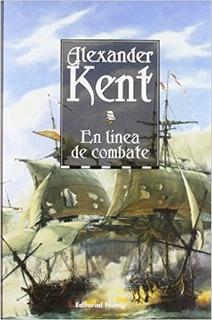 En Línea De Combate, Alexander Kent, Noray