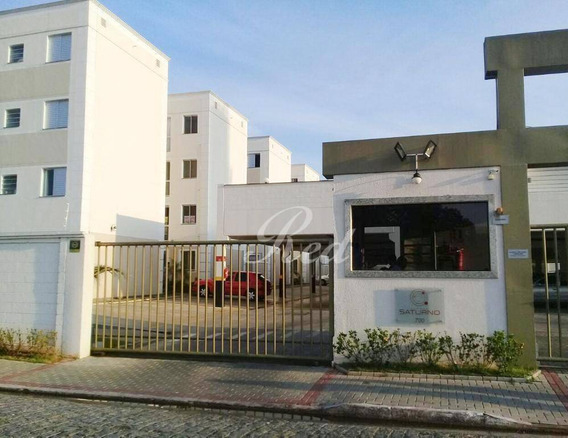Apartamento - Parque Saturno - Ap1861