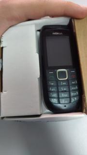 Celular Nokia Simples Fácil Uso Barato Lanterna Vitrine