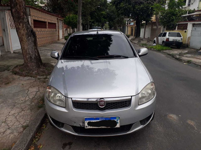 Fiat Siena 1.0 Fire Flex 4p 2012