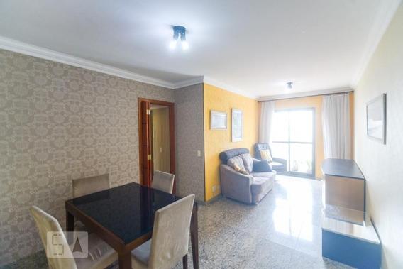 Apartamento No 7º Andar Mobiliado Com 3 Dormitórios E 1 Garagem - Id: 892958375 - 258375