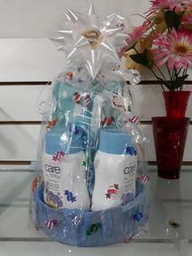 Avon Kit Infantil Baby - ( Trocador + Hidratante + Sabonete)