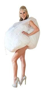 Bridal Buddy Undergarment Slip Para Facilitar El Uso Del