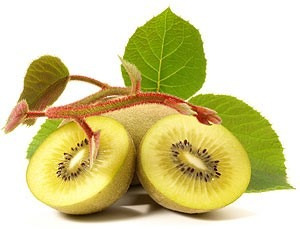KIWI VARIEDAD VERDE 60 SEMILLAS// seeds