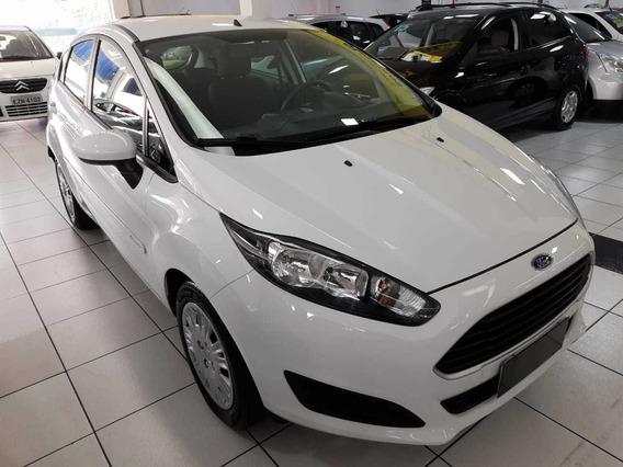 New Fiesta 1.5 L Completo (único Dono)