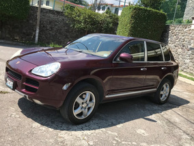 Porsche Cayenne 3.6 V6 Tiptronic At