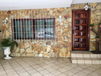 Sobrado Residencial À Venda, Vila Prudente, São Paulo. - Codigo: So0666 - So0666
