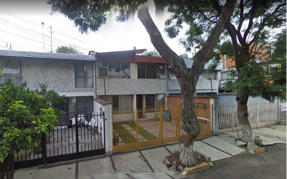 Casa En Venta En Prados Coyoacan,riguroso Contado