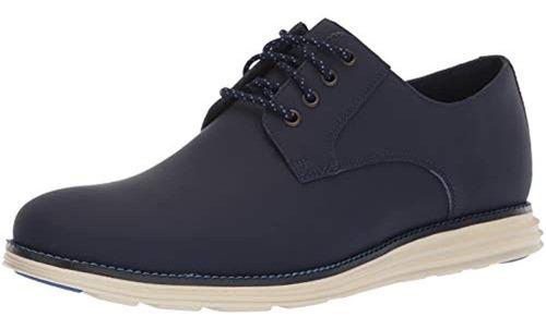 Cole Haan Zapatos Oxford Originales Con Punta De Gran Llanur