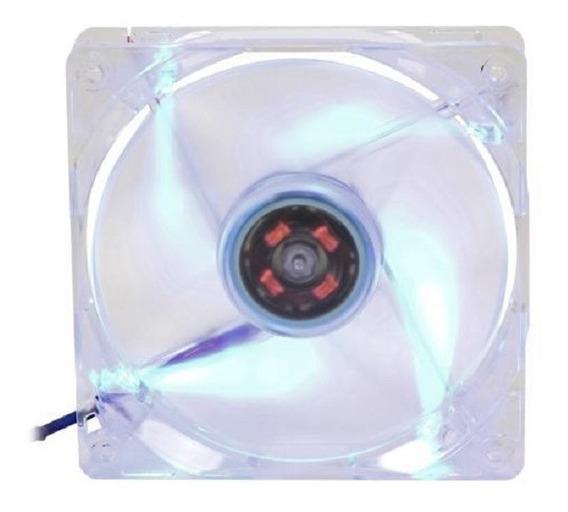 Cooler Fan Para Gabinete 120mm Con Led 12cm Mexx 2