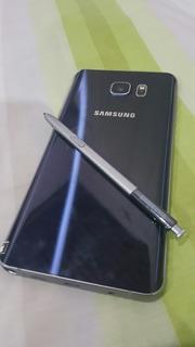 Celular Samsung Note 5 Para Piezas