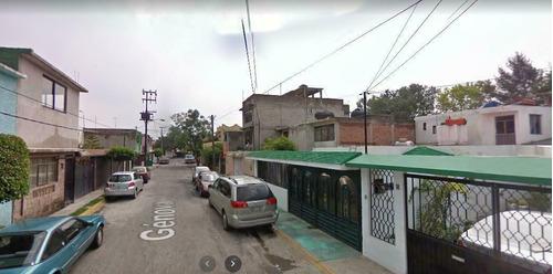 Imagen 1 de 5 de Venta De Remate Hipotecario Casa En Tlanepantla Aa