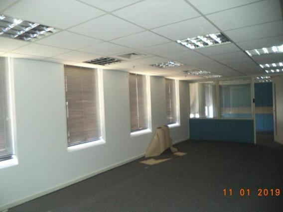 Sala Em Brooklin, São Paulo/sp De 104m² À Venda Por R$ 887.230,00 - Sa270185