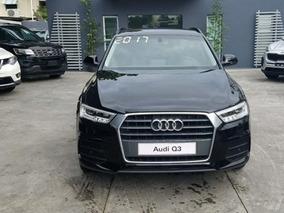 Audi Q3 Europea
