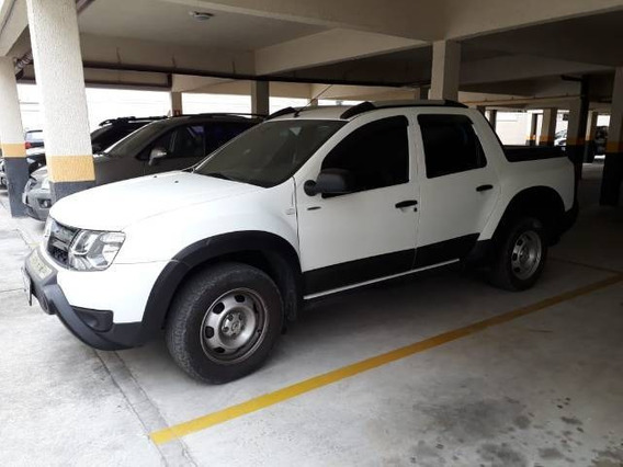 Renault Duster Oroch 2018 1.6 16v Express Sce 4p