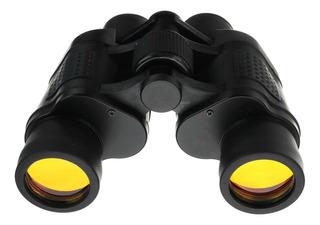 60x60 Binoculares De Visión Nocturna Telescopio Hd De Alta R