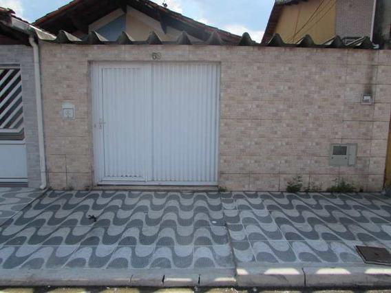 Ref 13070 - Casa 2 Dorm - Vila Tupi - Otimo Preço - Confira ! - V13070