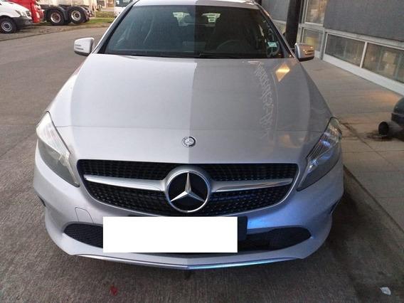 Mercedes Benz A200 Bencinero 2018