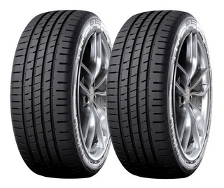 Kit 2 Neumaticos Gt Radial Sportactive 225/45 R17 Cuotas