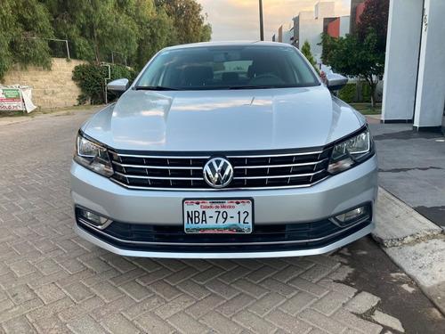 Imagen 1 de 12 de Volkswagen Passat 2.5 Tiptronic Comfortline At