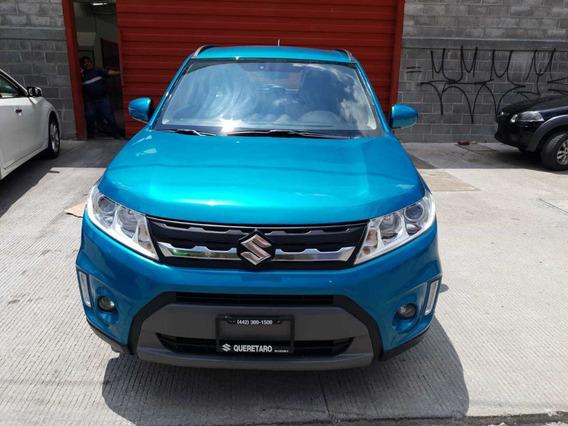 Suzuki Vitara 1.6 Gls At 2018