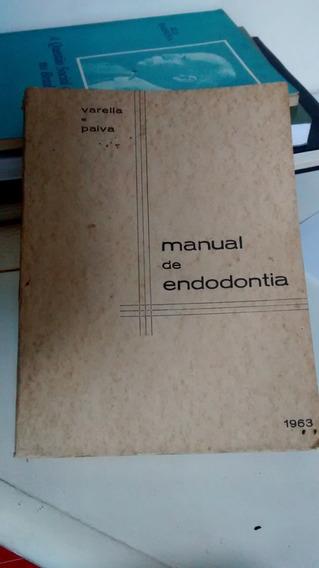 Manual De Endodontia - Varella E Paiva
