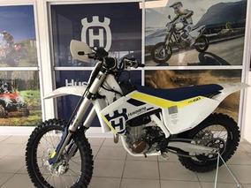 Husqvarna Motocross Fc 450