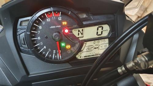Suzuki  Vstron 650xt