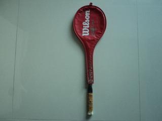 Raquete Squash Wilson Staff Comp