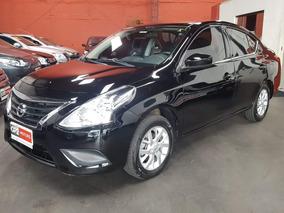 Nissan Versa 1.6 16v Sl 4p 2015/2016