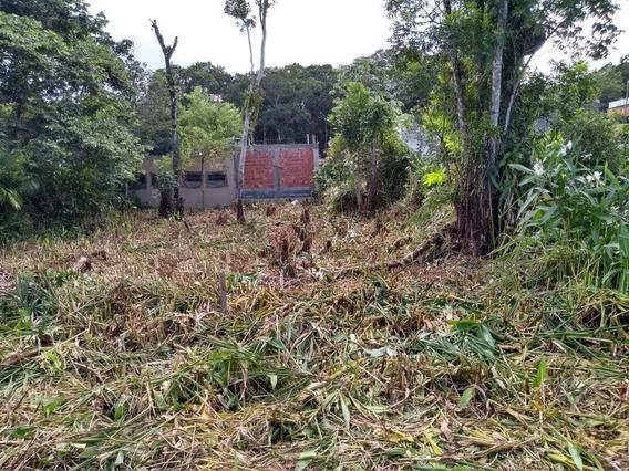 Terreno Parcelado Em Itanhaem