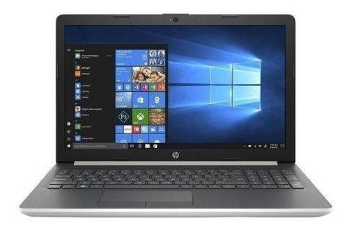 Notebook Hp 15-da0087cl I3-8130u 4gb 2tb 16gb Optane 15.6
