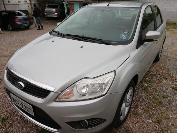 Ford Focus 2008/2009 Aceita Troca De Menor Valor,