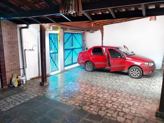 Casa Para Venda, 3 Dormitórios, Jardim Vista Linda - Bertioga - 3466