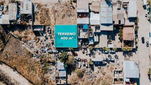 Imagen 1 de 9 de Terreno Con Construcción En Ampliación Planicie, Tijuana