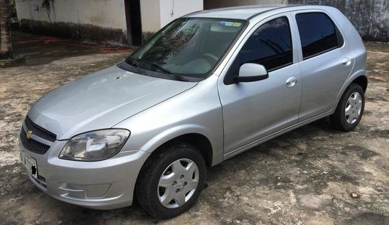 Chevrolet Celta 1.0 Lt Flex 4p / De Mulher Não Fumante