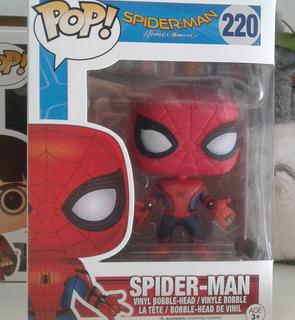 Funko Pop - Spider-man: Homecoming #220