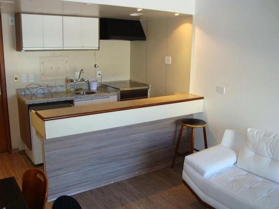 Flat Com 02 Dorms, Prox. Av Paulista, 13 De Maio E Brig. Luis Antonio - Sf27450