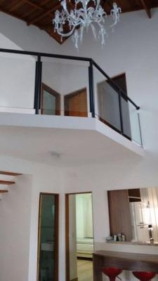 Sobrado Em Condominio Ninho Verde, Porangaba/sp De 230m² 3 Quartos À Venda Por R$ 550.000,00 - So235374