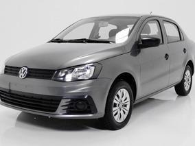 Volkswagen Voyage 1.6 Msi Totalflex Trendline Sem Entrada