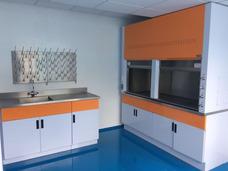 Asesoría Mobiliario Para Laboratorio Escuelas Hospitales