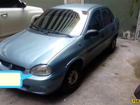 Chevrolet Corsa Segmento B
