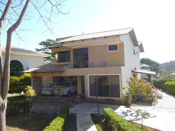 Sobrado - Residencial Aldeia Do Vale - Ref: 84 - V-84